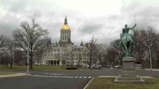 The CT State Capitol (WFSB)