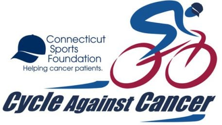 Connecticut Sports Foundation holds their annual Cycle against Cancer in March. (Connecticut Sports Foundation)