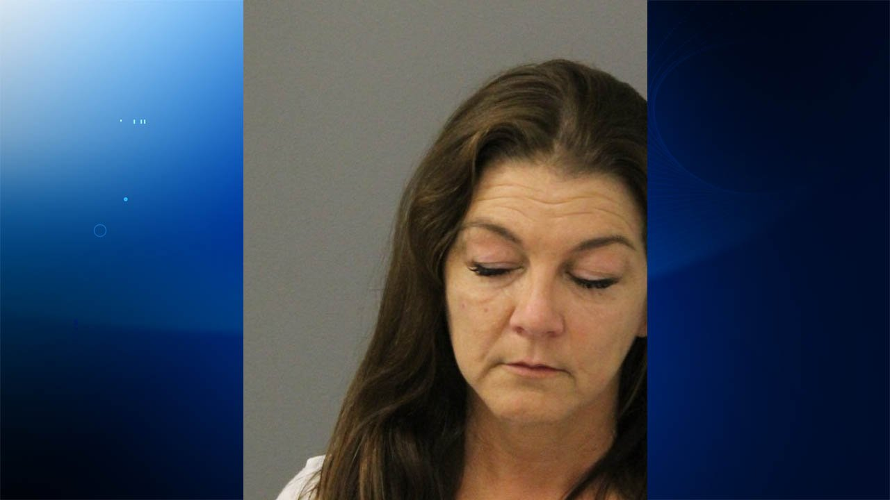 Country music star Gretchen Wilson was arrested after a disturbance at Bradley airport on Tuesday. (State police)