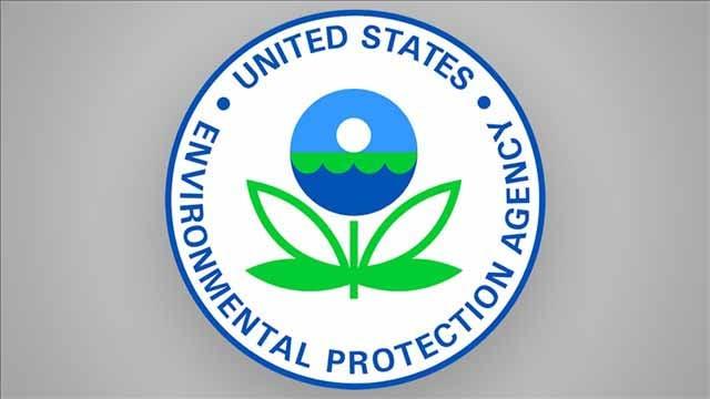 Environmental Protection Agency (MGN)