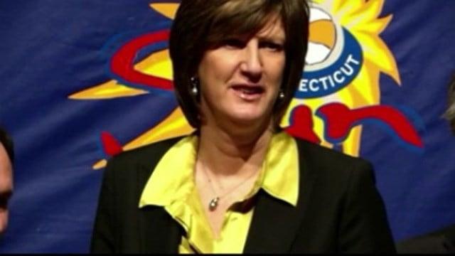 Anne Donovan (WFSB)