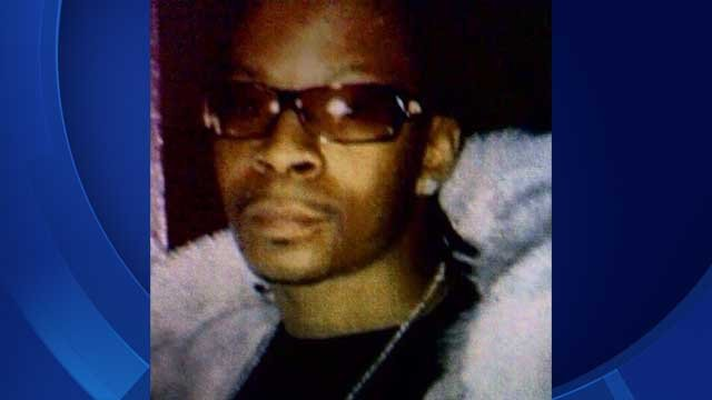 "Laray ""Mookie"" Moore was shot and killed in Norwalk in 2006 (Norwalk Police)"