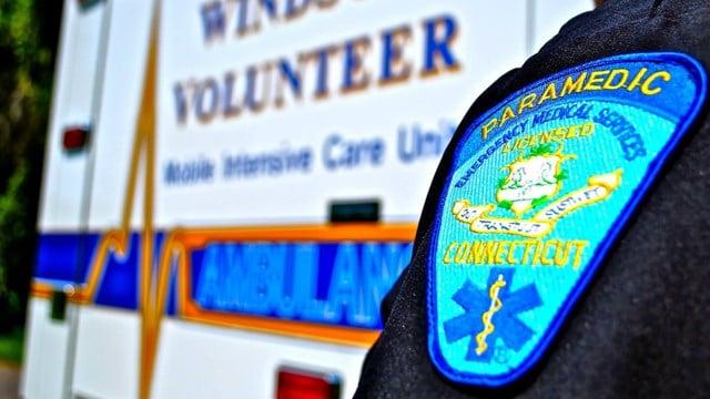 Windsor Volunteer Ambulance (Facebook)