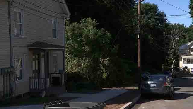 The overdose investigation was happening on View Street (WFSB)