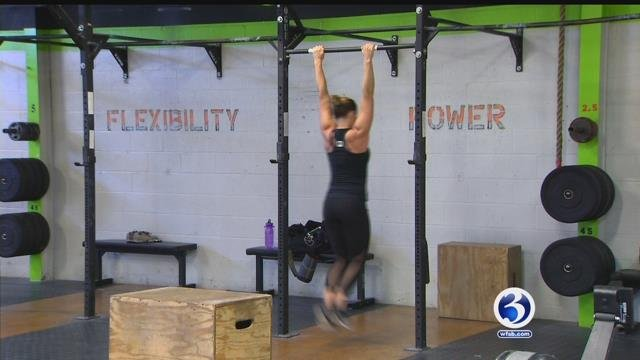 Southington crossfitters save man's life during workout