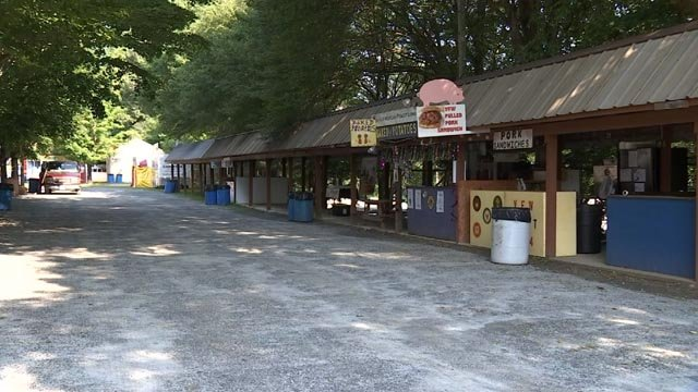 The 59th annual Lebanon Country Fair weekend is here (WFSB)